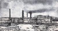 fabbriche by renzo vespignani