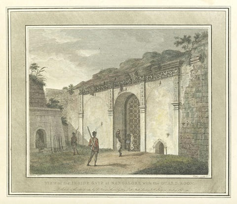 select views in mysore the country of tippoo sultan bk w29 works 4to by robert home