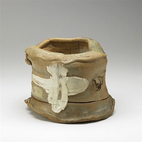 ice bucket by peter voulkos