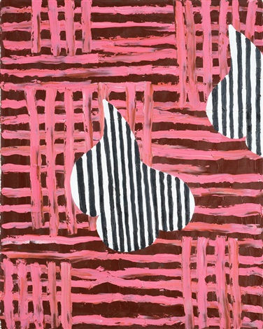 tribal publicity by jonathan lasker