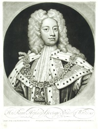 his royal highness george prince of wales (+29 others; 30 works) by john smith