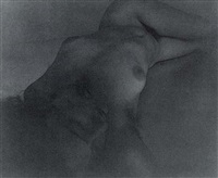 untitled, nude by aaron rose
