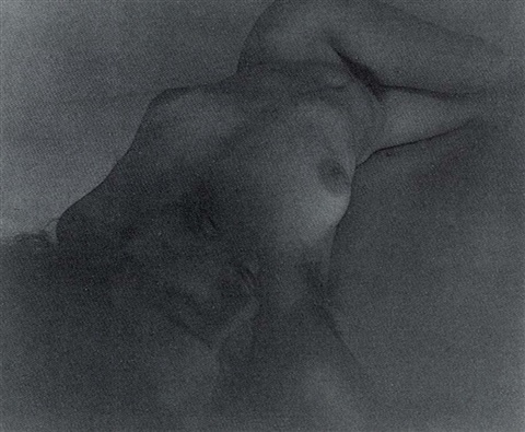 untitled nude by aaron rose