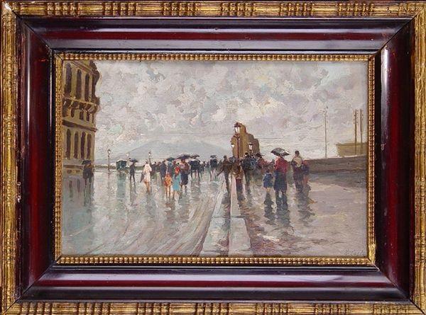 jour de pluie by emmanuele costa