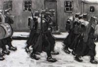 aus dem 1. weltkrieg by karl ziegler