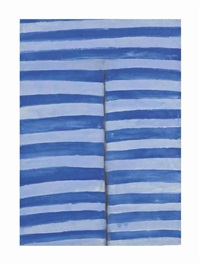 french pants by jim dine