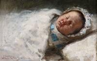 neonato by alcide davide campestrini
