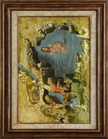 le baptème by jean pierre alaux