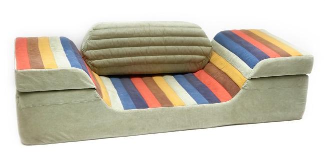 Bettsofa Design bettsofa mecum tecum color design by otto piene by burkhard