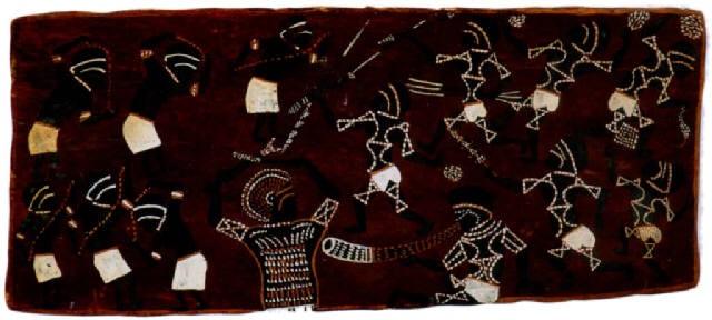 native dance by neewili
