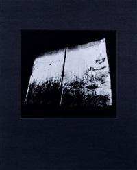 sprache der dinge (portfolio of 12 w/title pg, justif. and afterword by werner schmidt) by ulrich lindner