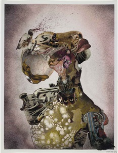 artwork by wangechi mutu