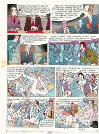 les sextraordinaires aventures de zizi et peterpanpan by gérard lauzier