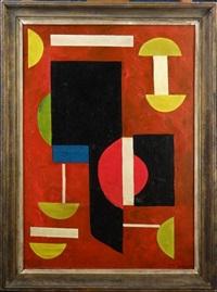 composition by amédée cortier