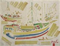 boats by rusli