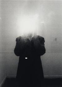 autoportrait by alfanso albano
