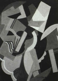 geometrische komposition by alexandre kodmory