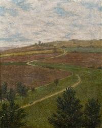 landschaft by friedrich könig
