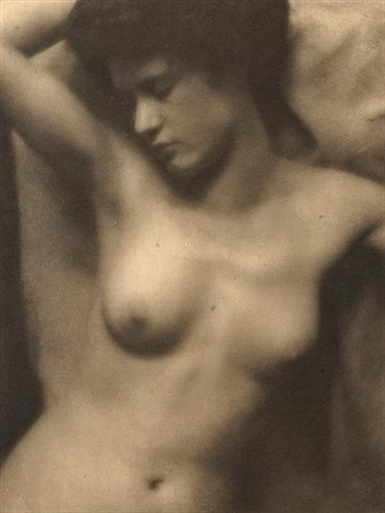 torso from camera works by clarence h white and alfred stieglitz