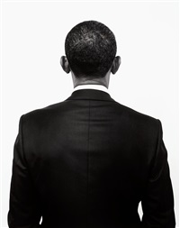 barack obama, the white house, washington dc by mark seliger
