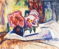 komposition um rosen by maria von heider-schweinitz