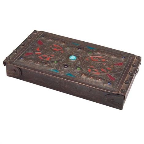 box by alfred louis achille daguet