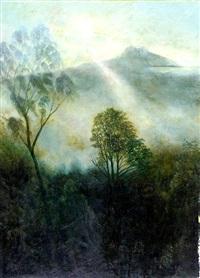 landscape by daphna arod