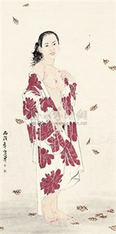 人体 by song yanjun