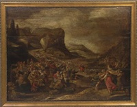 biblical scene by continental school (18)