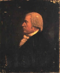 portrait of a gentleman by giles hussey