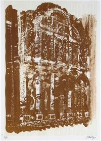 san zobenigo by john piper