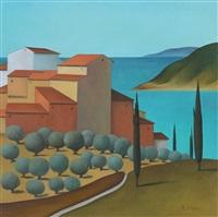 oliveta sul mare by roberto masi
