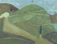 olivberg by martin emond