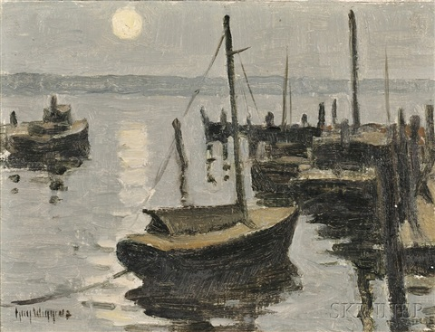 essex moon by guy carleton wiggins