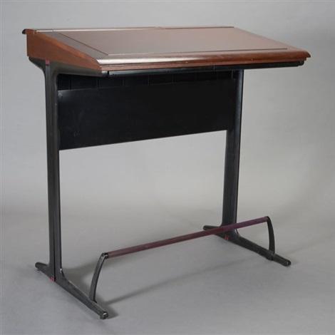 Standing Desk By George Nelson U0026 Associates