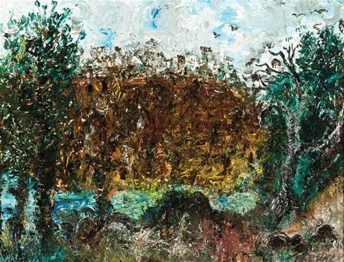 murrumbidgee river, act by john de burgh perceval