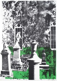 dylwyn church by john piper