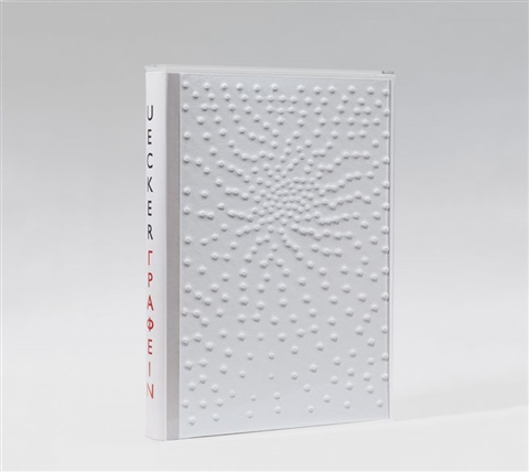 graphein bk w12 works by günther uecker