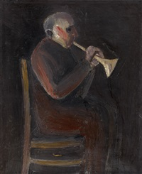 hornblower by lev ilych tabenkin