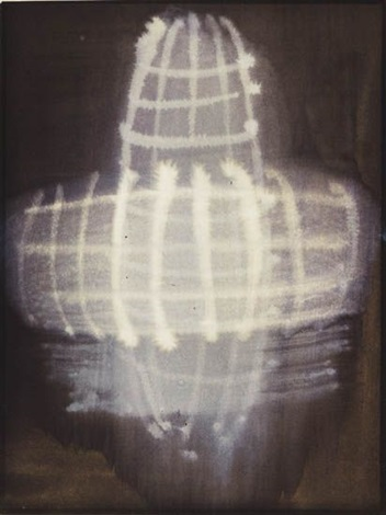 untitled 4 works by ross bleckner