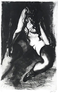 nude 1 by john piper