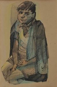 gypsy boy by george campbell