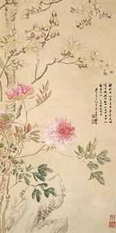 玉堂富贵 by xu qi