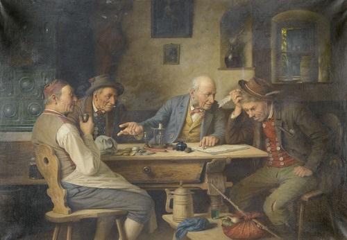 der kaufvertrag by josef wagner hohenberg