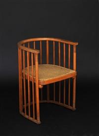 josef hoffmann auction results josef hoffmann on artnet. Black Bedroom Furniture Sets. Home Design Ideas