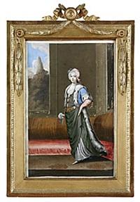 la sultana by hans georg (jürgen) müller