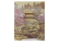 gansen temple by masahiro tsuchiya