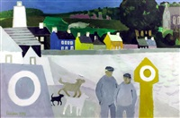 county cork 1978 by mary fedden