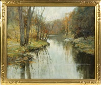 stream by charles paul gruppe