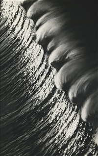 untitled (taepodong) by robert longo